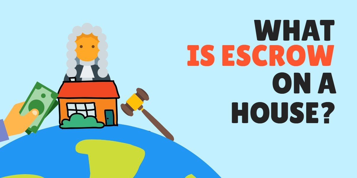 What Is Escrow On A House