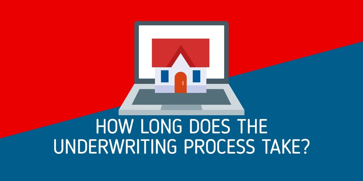 How Long Does Underwriting Take >> All About Mortgages How Long Does The Underwriting Process Take