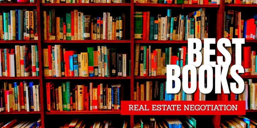 best_books_on_real_estate_negotiation