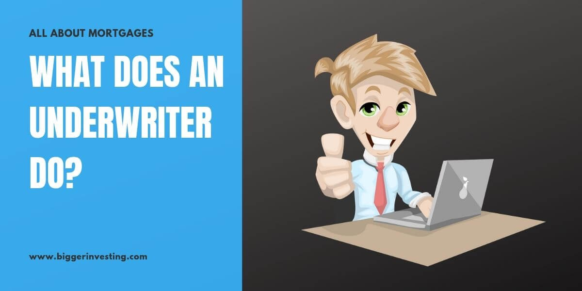 what_does_an_underwriter_do