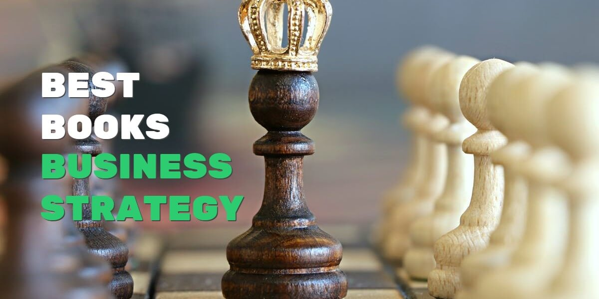 Best books on Business Strategy