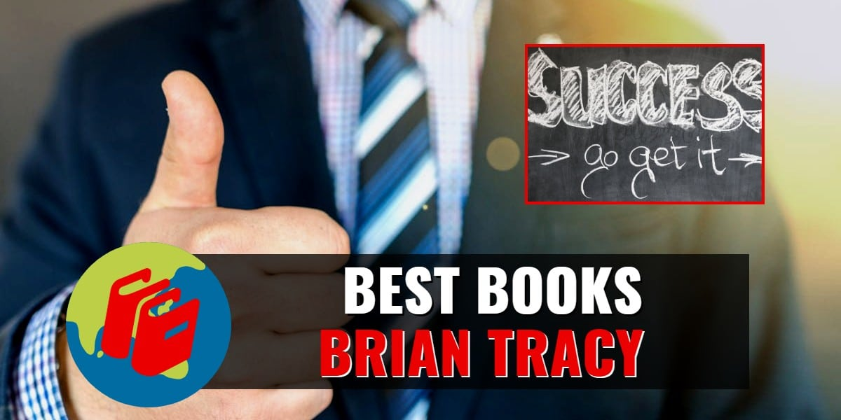 Best Books by Brian Tracy