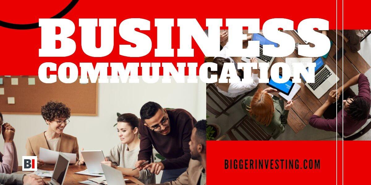 Best Books on Business Communication