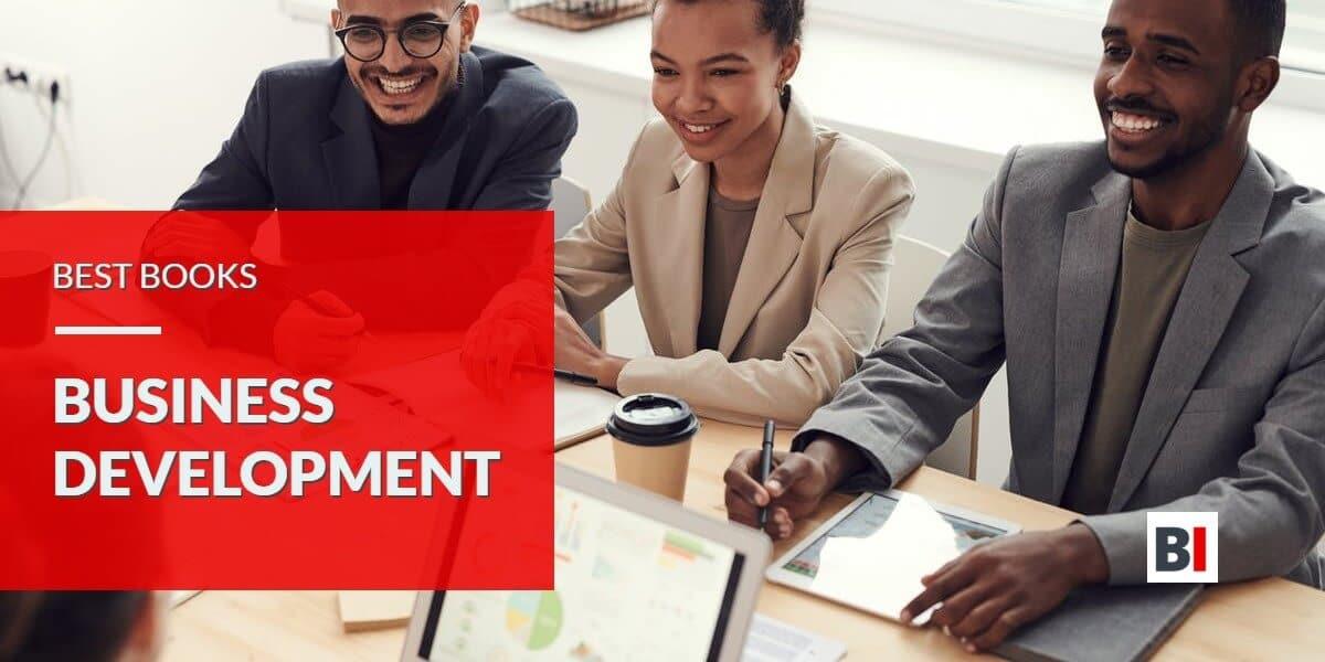 Best Books on Business Development