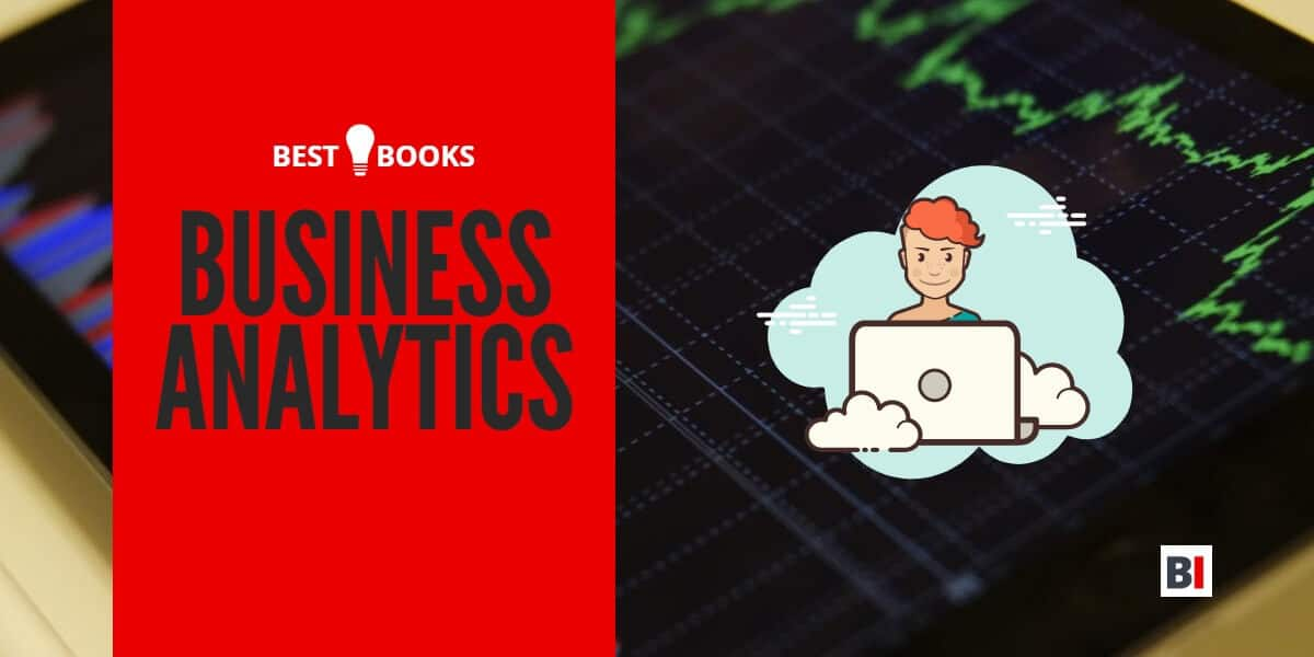 Best Books on Business Analytics