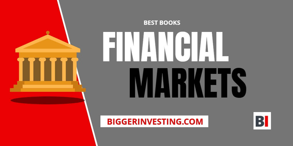 Best Books on Financial Markets